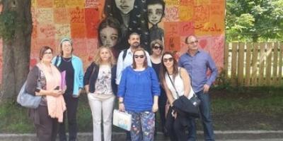 ΔΕΛΤΙΟ ΤΥΠΟΥ - Εκπαιδευτική Επίσκεψη στον Δήμο Μονάχου